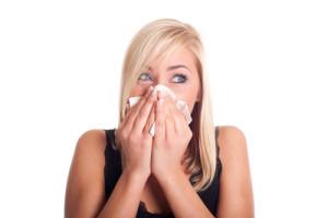 Spirulina bei Allergien
