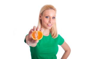 Spirulina Vitamine